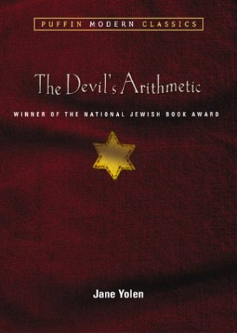 The Devil's Arithmetic by Jane Yolen