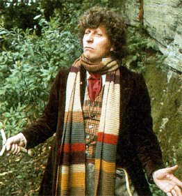 The Doctor (Tom Baker)