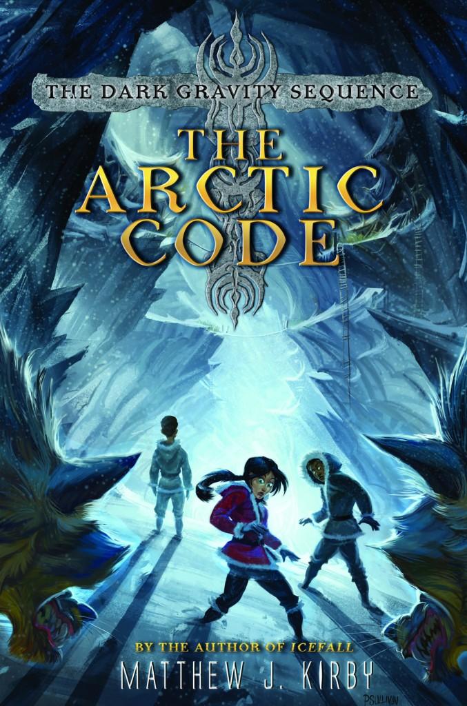 ArcticCode Cv
