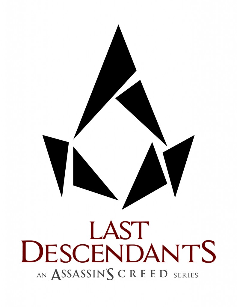 AC LD logo and title
